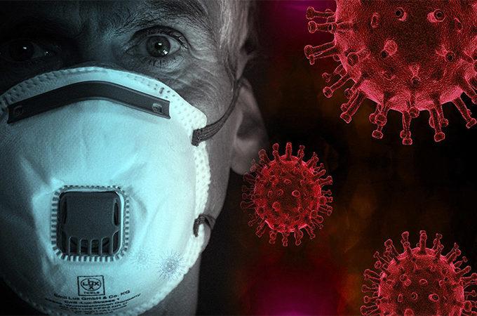 Włoskie wademekum zastosowania masek podczas opieki nad pacjentem zarażonym wirusem COVID-19