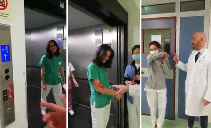 przekazywanie wirusa wideo